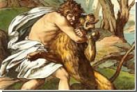 Археологи подтвердили существование Самсона
