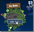 Авторы Angry Birds посвятили очередную игру марсоходу Curiosity