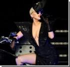 Lady GaGa голой работает в студии над новым альбомом