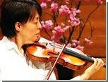 У японской исполнительницы конфисковали скрипку Гварнери