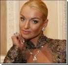 Волочкова покрасовалась в клубной бане Мадонны. фото