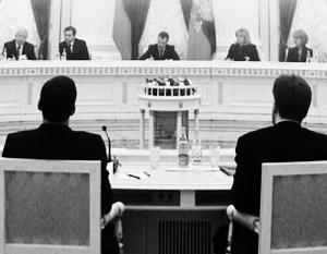 Выборы в Совет по правам человека: три интриги