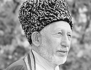 Убит один из самых уважаемых людей Дагестана