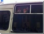 Полиция назвала количество задержанных на Триумфальной площади