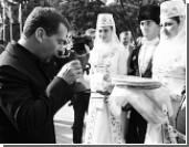 Путин об августе 2008 года: Бои в Южной Осетии начались 6-го