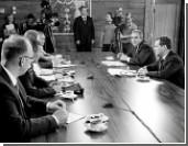 Ульяновский министр Травкин был избран главой ЦИК «ЕР»