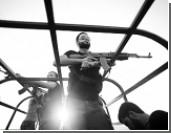 «Братья-мусульмане» в Сирии поругались с основной оппозицией