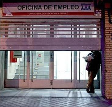 В Евросоюзе количество безработных достигло 18 млн человек