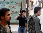 Иранские заложники в Сирии погибли после воздушного налета армии Асада