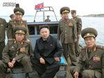 КНДР сделала героями участников обстрела южнокорейского острова