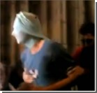 Защитники Pussy Riot ворвались в Кельнский собор. Видео