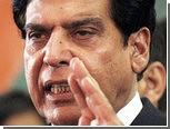Нового премьера Пакистана вызвали в суд
