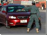 Трое смертников взорвали 36 афганцев