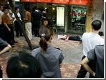 Китайская полиция начала облаву на самого опасного преступника страны