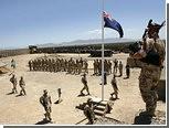 Австралийцы понесли в Афганистане рекордные потери