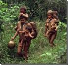 Золотоискатели уничтожили целую деревню индейцев