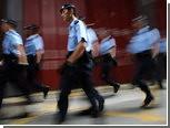 В Гонконге арестовали 90 мафиози