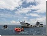 Обнаружено тело погибшего в авиакатастрофе главы МВД Филиппин