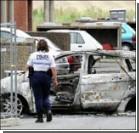 Во Франции вспыхнули уличные беспорядки