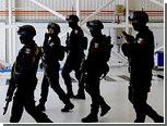Полицию аэропорта Мехико полностью сменили после убийства трех офицеров