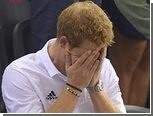 """Королевская семья узнала принца Гарри на """"голых"""" фотографиях из Лас-Вегаса"""