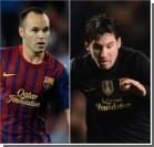 За звание лучшего футболиста Европы поборются три футболиста