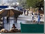 База ВВС Пакистана подверглась нападению боевиков
