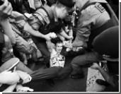 Максим Мищенко: Нельзя усиливать полицию до невозможности