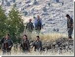 Курдские повстанцы похитили турецкого депутата
