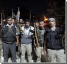 ЦРУ будет помогать сирийским повстанцам