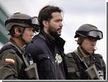 В Колумбии арестовали крупного наркобарона