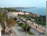 В Турции разбился автобус с российским туристами