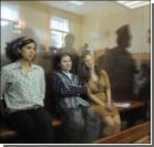 Ходорковский сравнил суд над Pussy Riot с инквизицией