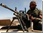 Афганец в военной форме убил трех американских спецназовцев