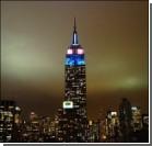 Небоскреб Нью-Йорка осветят в честь украинских олимпийцев