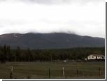 Извержение вулкана в Новой Зеландии нарушило внутреннее авиасообщение