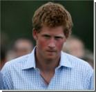 Британского принца Гарри сняли на фото голым с обнаженной девушкой