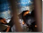 Жертвами мятежа в венесуэльской тюрьме стали более 20 человек