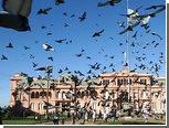 Аргентинского чиновника уволили за идею кормить школьников голубями