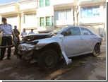 В Бенгази взорвали машину египетского дипломата
