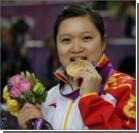 Первое паралимпийское золото завоевала китаянка