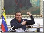 Чавеса уличили в намерении поднять всю Венесуэлу на войну с США