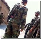 Трое сирийских разведчиков сбежали из страны