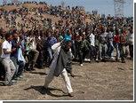 В ходе беспорядков в ЮАР погибли более 30 шахтеров