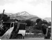 Захваченные в Грузии заложники освобождены