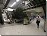 Уборщики лондонского метро вышли на забастовку