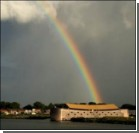 Голландец построил точную копию Ноева ковчега. Фото, видео