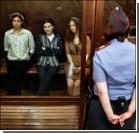 Девушкам из Pussy Riot дали два года колонии