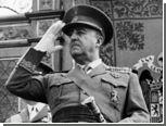 Генерала Франко лишат звания почетного мэра Валенсии