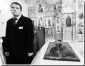 В РПЦ обсуждают идею усиления охраны храмов